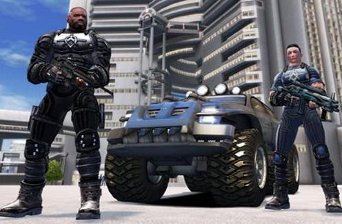 1.5 million copies of Crackdown sold is 'breaking even' for Realtime Worlds