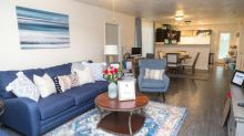 Aaron's, Progressive Leasing And Warrick Dunn Charities, Inc. Thrill New Tallahassee Single Parent Homeowner With Fully Furnished Home
