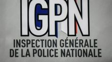 """Paris: l'IGPN saisie après des """"agissements graves"""" de la police dénoncés dans le livre d'un journaliste infiltré"""