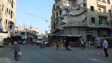 China e Rússia vetam na ONU resolução para cessar-fogo em província síria