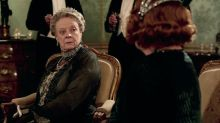 Maggie Smith signs up forDownton Abbey movie