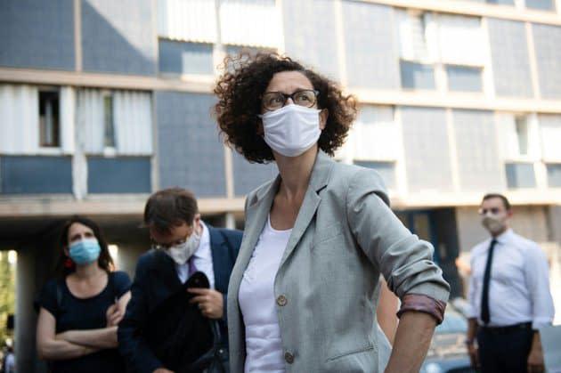 Régionales: la ministre du Logement Emmanuelle Wargon candidate dans le Val-de-Marne