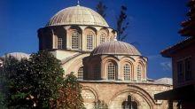 Après Sainte-Sophie, la Turquie ouvre au culte musulman le musée et ex-église Saint-Sauveur-in-Chora