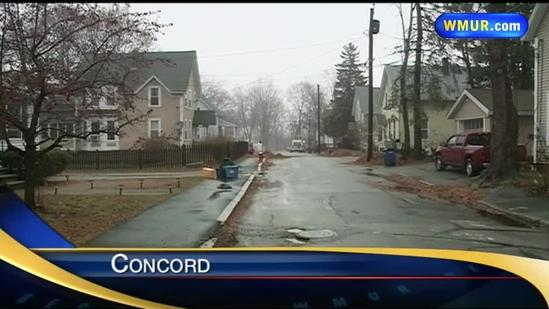 Teen reports attempted abduction in Concord