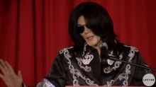 'Michael Jackson: Searching for Neverland' Focuses on Fatherly Side of King of Pop