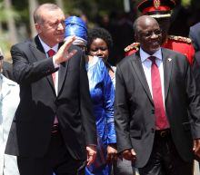 Erdogan asks Tanzania to act against Gulen network