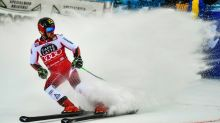 Dominant Hirscher powers to sixth consecutive giant slalom win