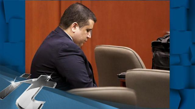Trial Breaking News: Judge Bars Evidence, for Now, in George Zimmerman Trial