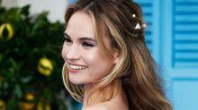 Hollywood Is Loving This Minimalist-Meets-Elegant Hair Trend