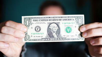 Dólar turista hoy: a cuánto cotiza el jueves 27 de febrero