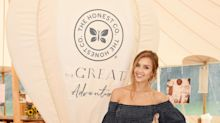 See the stats: Jessica Alba's staggering success