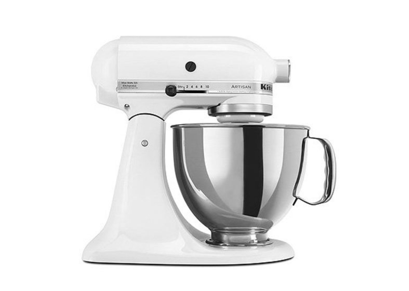 Incredible Kitchenaid Stand Mixers Are Majorly Discounted On Amazon Interior Design Ideas Lukepblogthenellocom
