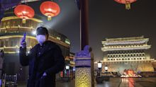 China Moves to Ease Mounting Anger With Reset of Virus Fight
