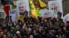 Trump ameaça atingir Irã 'muito rápido e muito forte' caso o país ataque americanos