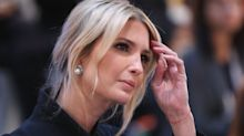 'The Daily Show' Tries To Solve The Biggest Mystery About Ivanka Trump