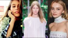 At What Cost is the Fashion Industry Embracing Underage Models?