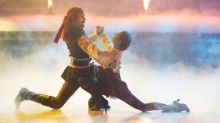 Yes, Nev Schulman Has Had Dance Training Before 'DWTS,' but Not Enough to Give Him an Edge