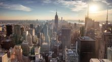 Families may be moving out, but 'If I were 22 or 23, I'd flock to NYC': professor