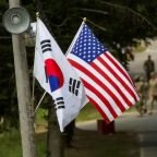 South Korea to boost funding for U.S. troops under new accord: State Department