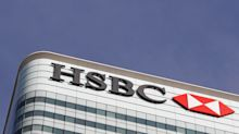HSBC bosses hot desk as executive floor scrapped at Canary Wharf HQ