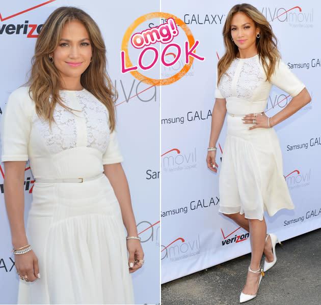 Jennifer Lopez: Wunder...