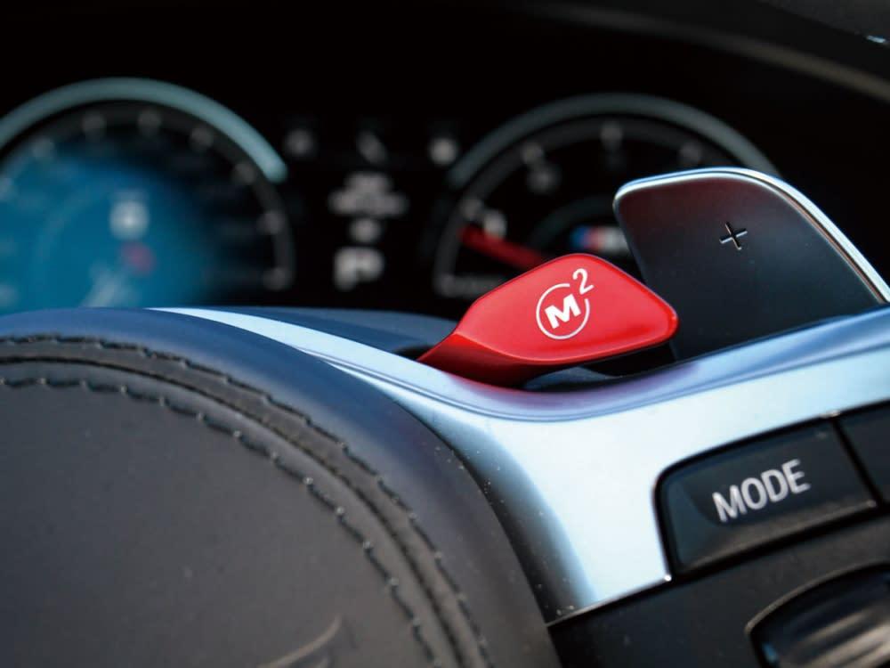 【焦點路試】BMW M5 Racing Package 溫柔的野性