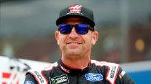 Clint Bowyer has 'no idea' how he became good at Sonoma