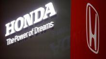 Honda to close Wuhan plants until Febryary 13, no restart date set