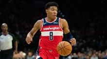 Tom Haberstroh Believes Wizards' Rui Hachimura Should Be NBA All-Rookie First Team – NBC4 Washington