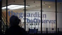 Guardian and Observer scoop three prizes in British Journalism Awards