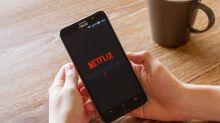 Netflix under pressure after UBS downgrade on valuation concerns