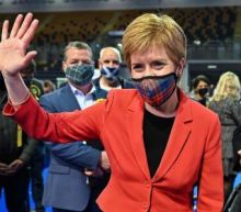 Nicola Sturgeon plays down SNP prospects after pro-UK tactical voting