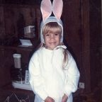 Country Stars' Cutest Throwback Easter Photos