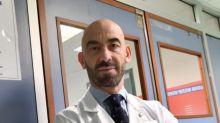 Speranza non è ancora stato vaccinato, le critiche di Bassetti