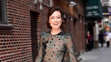 Olivia Wilde's Childbirth Story Is Honestly the Craziest Thing We've Heard Today