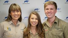 The Irwins share heartbreaking stories of the 90,000 animals they've treated amid Australia's devastating bush fires