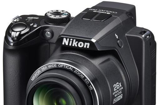Nikon Coolpix P100 joins the superzoom party at 26x (updated)
