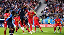 France through to World Cup final after edging Belgium in cagey semifinal