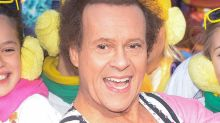 Richard Simmons Reemerges on Facebook to Share Inspiring Message