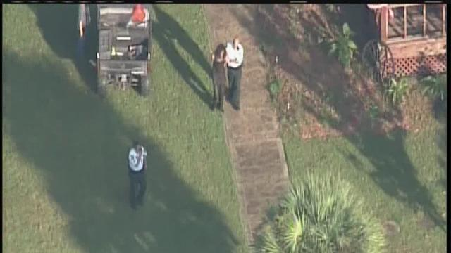 Caught on Camera: Carjacking suspect captured in Hillsborough County