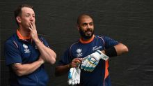 Jeetan Patel joins Luke Ronchi in bidding adieu to international cricket