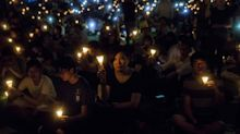 Hong Kong's Tiananmen commemoration banned by police for first time in three decades