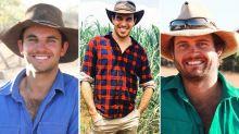 Farmer Wants a Wife 2020: Meet the farmers