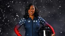 US bobsleigh pilot Meyers Taylor expecting first baby