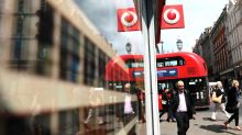 Vodafone looking at investing in full-fiber network in Britain