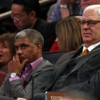 Phil Jackson to Leave 'Toxic Situation' at New York Knicks
