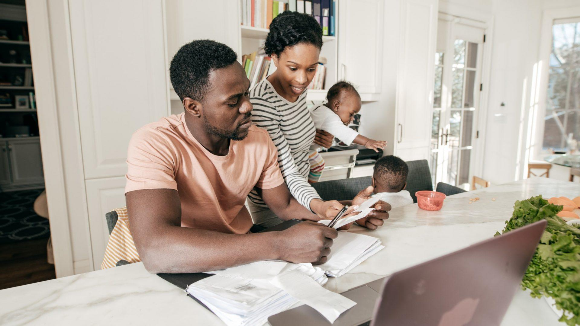 How to Unenroll From Monthly Child Tax Credit Payments