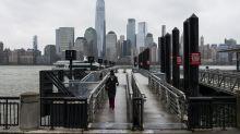 Coronavirus: frustrados, los neoyorquinos contemplan abandonar la ciudad que aman