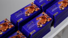 Lindt to keep growing 5-7% after Europe, new stores boost 2019