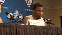Nick Johnson and Solomon Hill - March 14